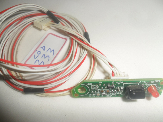 Sensor Do Remoto Tv Philco Ph42b25dg