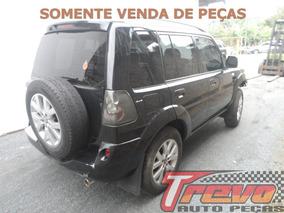 Sucata Tr4 2012 Flex 4x4 Automática / Somente Venda De Peças