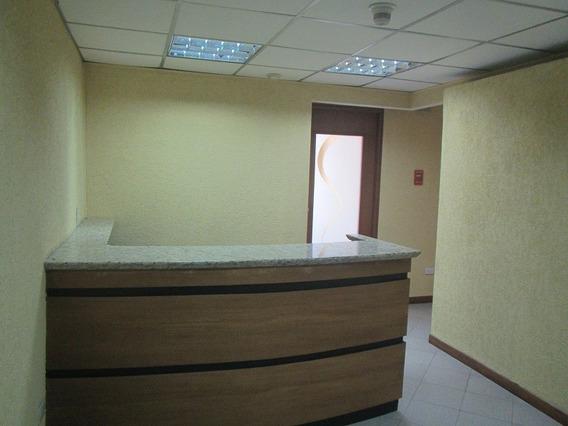 Alquiler Oficina 92 M2 Chacao