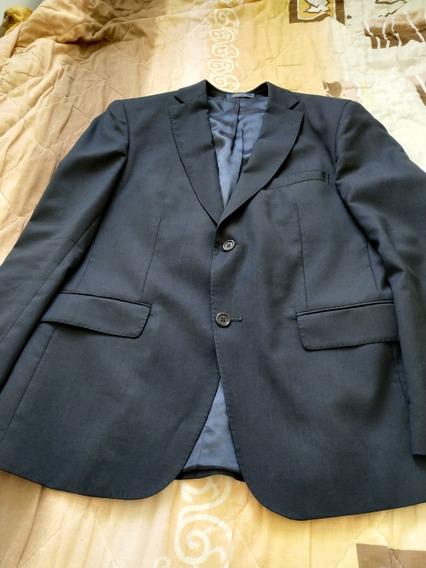 Terno Ahumado (pantalon+chaqueta+corbata) $ 35.000 en