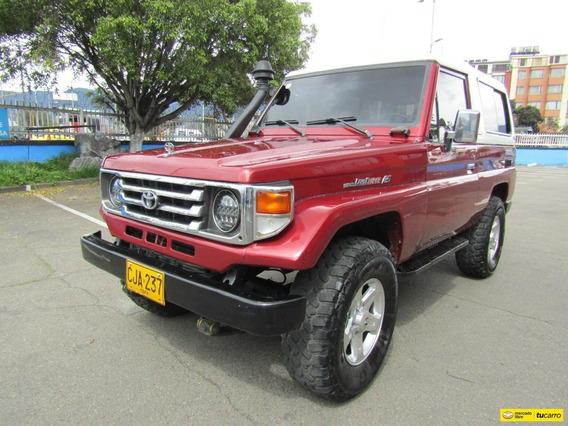 Toyota Land Cruiser 4.5 4x4