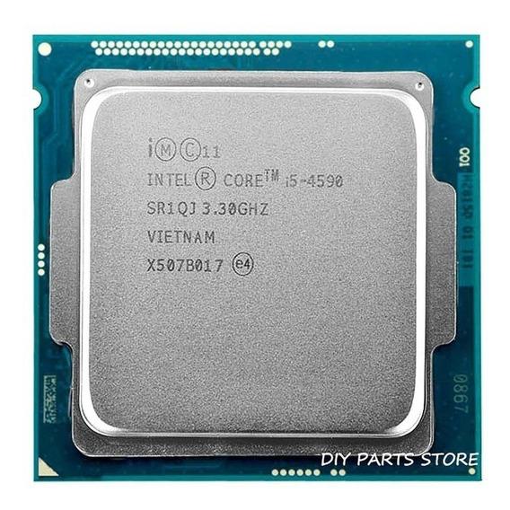Processador Core I5 4590 3.3ghz Lga1150 Oem Garantia
