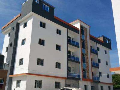 Apartamento Economico En Puerto Plata