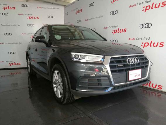 Audi Q5 Dynamic 2.0 Tfsi Quattro