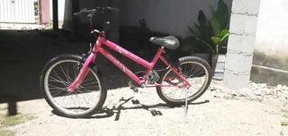 Bicicleta Mayrva Para Criança