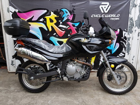 Moto Jawa Rvm 600 Inyeccion 0km 2017 Hot Sale 15/12