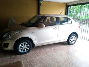 Suzuki Swift Dzire Sedan