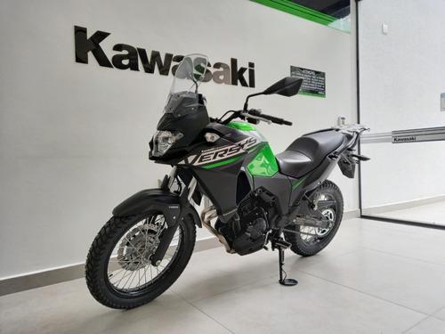 Kawasaki Versys-x 300 Abs | 0km 2021/2021 | 3