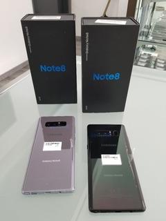 Telefono Samsung Note 8