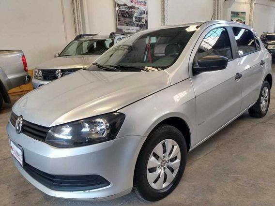 Volkswagen Gol Trend Pk Ii.año 2013.unica Mano