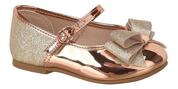 Zapatos Nena Guillermina Miño Molekinha Fiesta Espejados