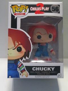 Muñeco Simil Funko Pop ! Chucky - Martinez -