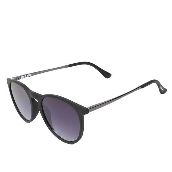 Óculos De Sol Masculino Sandro Moscoloni Nicollas Preto
