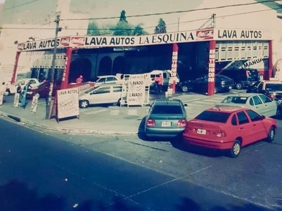 Fondo De Comercio - Lava Autos Con Confitería