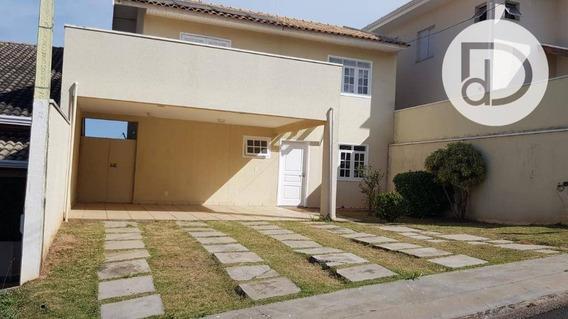 Casa Para Alugar, 169 M² Por R$ 2.800/mês - Jardim Jurema - Valinhos/sp - Ca3522