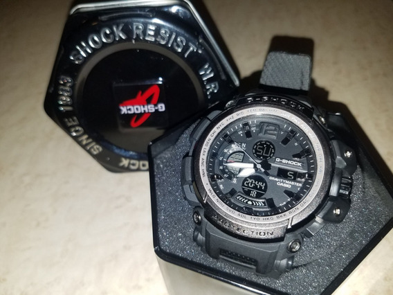 Reloj Casio G Shoke 5369