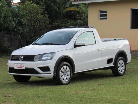 Volkswagen Nova Saveiro Rb Mbvs