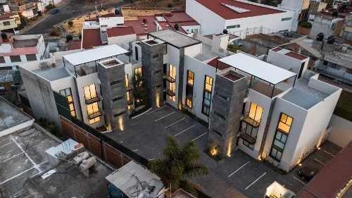 Preciosos Departamentos En Renta En El Cerro De La Paz