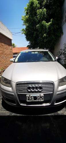 Audi A3 3.2 V6 Quattro Premium 2006