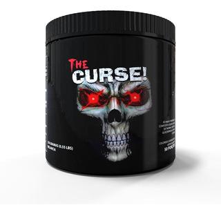 Suplemento Pré Treino The Curse - 250g - Sabor Melancia