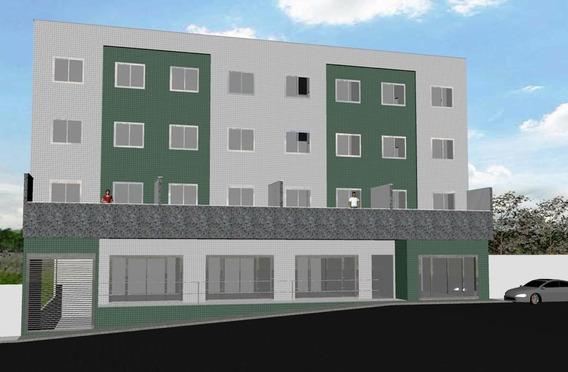 Apartamento Caladinho De Baixo - 245