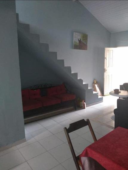 Casa Em Cidade Praiana - Rio Das Ostras, Rj