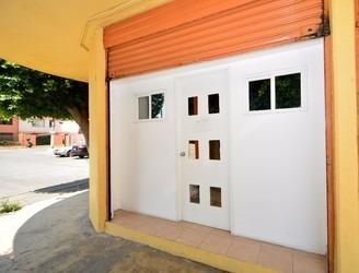 Local Comercial En Renta Para Comercio U Oficina En Satélite, Naucalpan