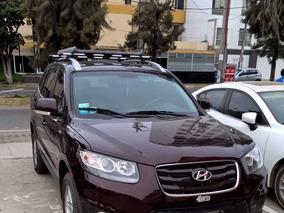 Hyundai Santa Fe Glx