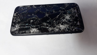 Celular Motorola Xt-1025 Para Retirada De Peças Jsa