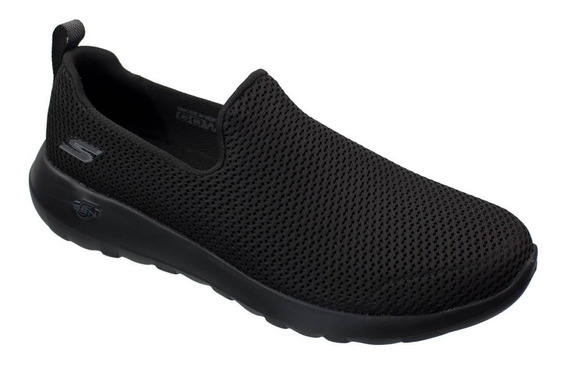 Tênis Slip On Masculino Skechers Go Walk Max 54600
