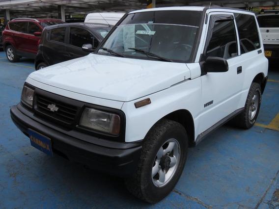 Chevrolet Vitara 2013 Mec 1.6 Financiamos Hasta El 100%