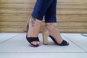 150f338da Sapatos Femininos - Sapatos em Jardim Santa Terezinha (Pedreira ...