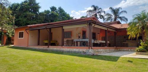 Chácara À Venda, 2250 M² Por R$ 530.000,00 - Bairro Morro Azul - Itatiba/sp - Ch0230