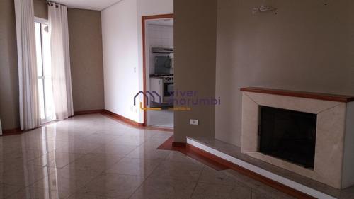 Imagem 1 de 14 de Duplex Para Venda No Bairro Morumbi Em São Paulo Â¿ Cod: Nm3507 - Nm3507