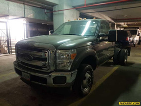 Camiones Ford Super Duty