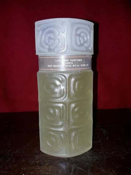 Perfume Antiguo O De Lamcome. Antiguo.