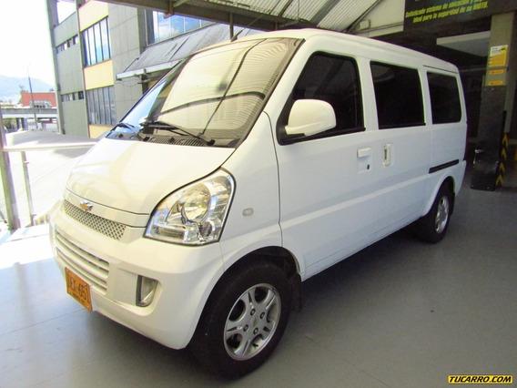 Chevrolet N300 Plus