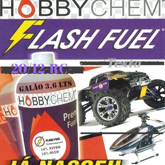 1 Hobby Chem Hsp/kyosho/traxxas/himoto 20/12%