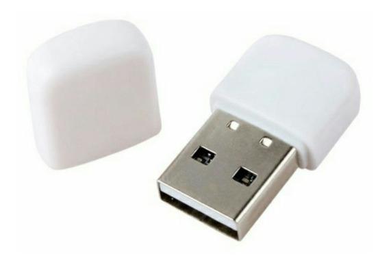 Adaptador Wifi Usb B/g/n 150mbps