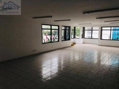 Prédio Comercial Em Alphaville Centro De Apoio 2 - Santana De Parnaíba - Pr0016