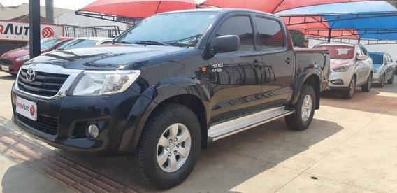 Toyota Hilux Sr 2.7 4x2