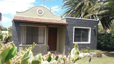Ladelsol,,, Casa A 60 Mt.de La Playa Exelente Estado