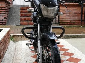 Moto Akt 125 Ls