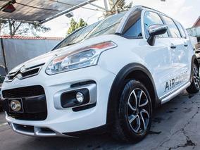 Citroën Aircross 1.6 Sx 110cv Pack High Tech Griff Cars
