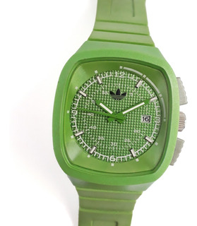 Reloj adidas Toronto Adh2113 5 Bar Fechador Envio Gratis