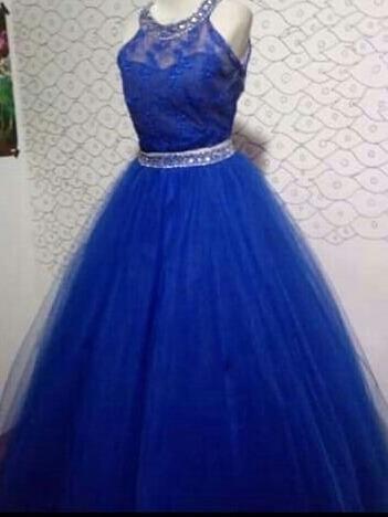 Vestido De 15 A Extrenar
