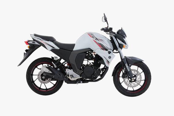 Yamaha Fz 150 Usada