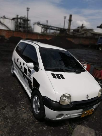 Renault Twingo Dinamique