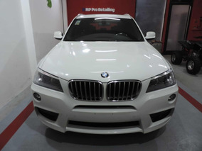 Bmw X3 3.0 X3 Xdrive 35i Executive 306cv 2012