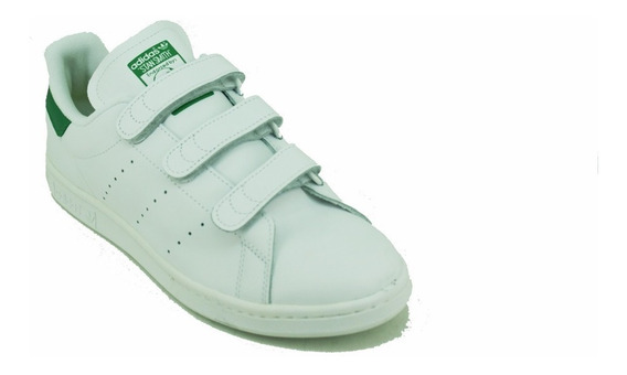 Zapatilla adidas Ori Stan Smith Abro Blanco Hombre Deporfan